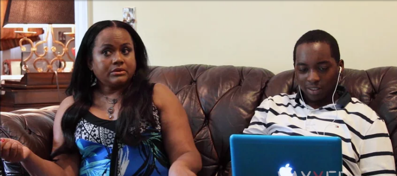 Vaxxed Q & A With Sheila Ealey