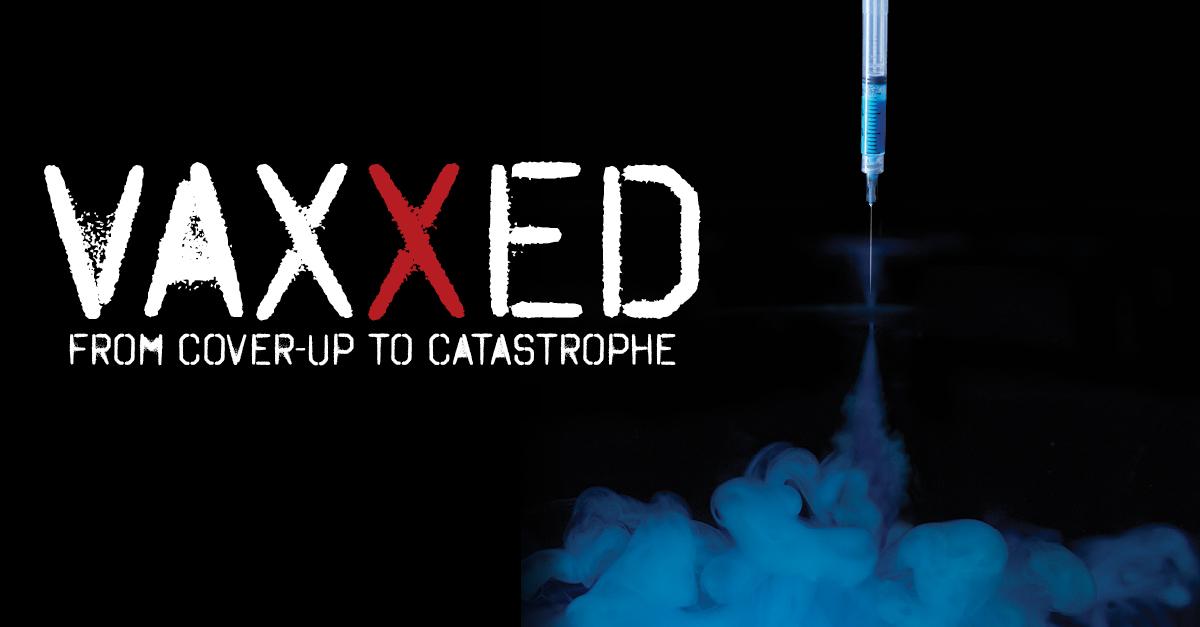 Vaxxed movie coming to Louisiana