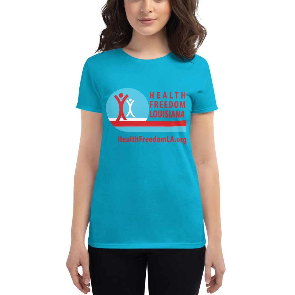 HFL Logo Women's Short Sleeve T-Shirt