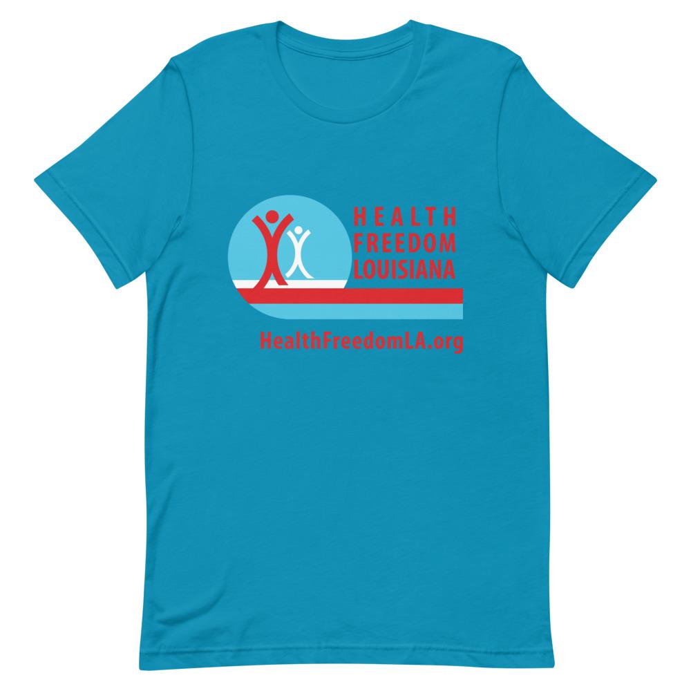 HFL Logo Unisex T-Shirt